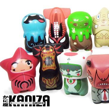 Kaniza Series 01