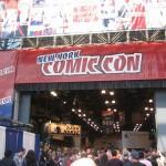 New York Comic-Con 2008