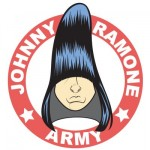 JOHNNY RAMONE ARMY Animation