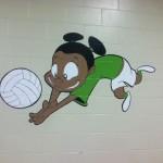 Wright Elementary Mascots