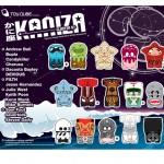 Unveilling Kaniza Series 01