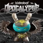 KidRobot Miami!