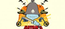 Satan's Aces – Ironside Battalion