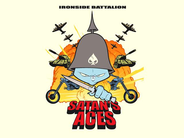 Satans Aces